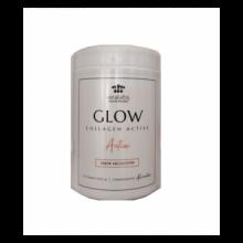 Eiralabs Glow Collagen Active Antiox Melocoton 300gr