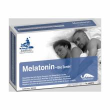 Eurohealth Melatonin Biotonin 1,9Mg Sublingual 120comp