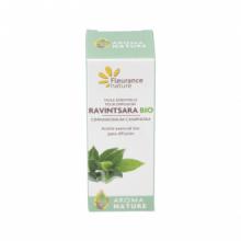 Fleurance Nature Aceite Esencial Ravintsara Difusion 10ml