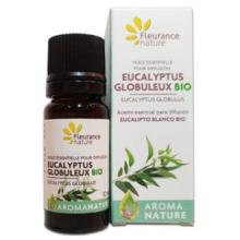 Fleurance Nature Aceite Esencial Eucaliptus Globulus Difusion 10ml