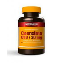 Enzime Sabinco Coenzima Q10 30Mg 60perlas