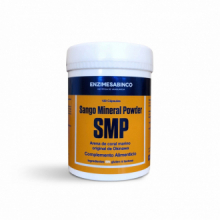 Enzime Sabinco Sango Mineral Powder SMP 120cap