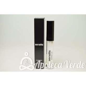 Shimmer Lips Gloss de Labios Confort Transparent de Sensilis 6,5ml