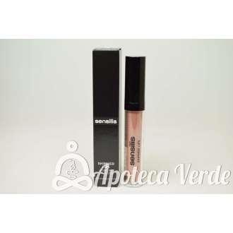 Shimmer Lips Gloss de Labios Confort Beige de Sensilis 6,5ml