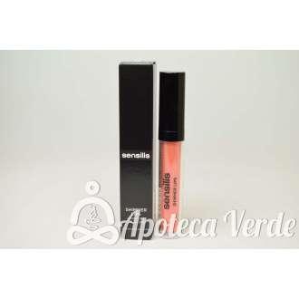 Shimmer Lips Gloss de Labios Confort Fuchsia de Sensilis 6,5ml