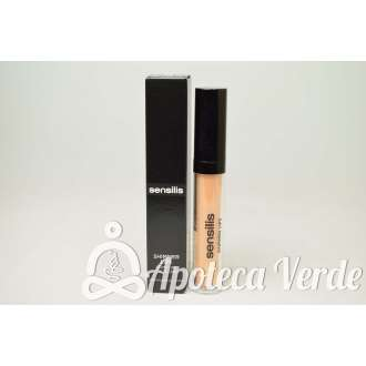Shimmer Lips Gloss de Labios Confort Natural de Sensilis 6,5ml