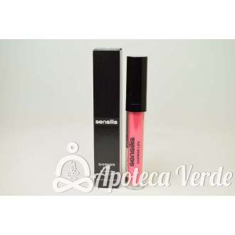 Shimmer Lips Gloss de Labios Confort Bonbon de Sensilis 6,5ml