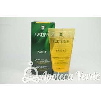 Champú nutritivo intensivo Karité de René Furterer 150 ml