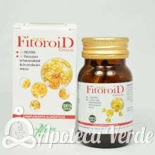 NeoFitoroid Cápsulas de Aboca 50 cápsulas