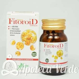 capsulas naturales para hemorroides