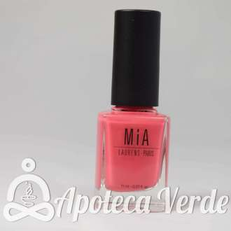 Esmalte de uñas Dahlia Blossom 5Free de MIA Laurens