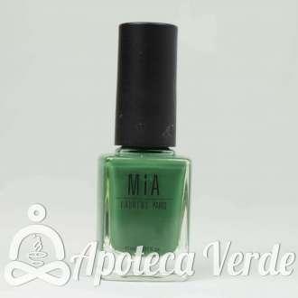 Esmalte de uñas Pine Forest 5Free de MIA Laurens 11ml