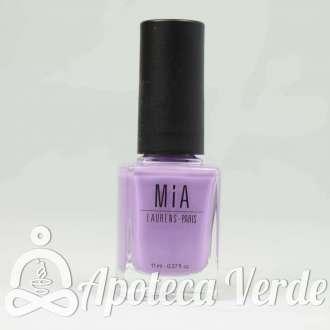 Esmalte de uñas Ametyst 5Free de MIA Laurens 11ml