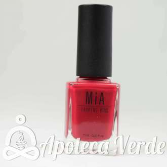 Esmalte de uñas Royal Ruby 5Free de MIA Laurens 11ml