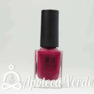 Esmalte de uñas Magenta 5Free de MIA Laurens 11ml