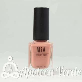 Esmalte de uñas Nomad Suede 5Free de MIA Laurens 11ml