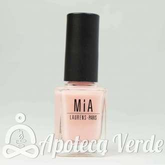 Esmalte de uñas Nude 5Free de MIA Laurens 11ml