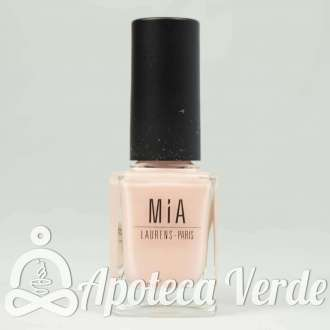 Esmalte de uñas Dusty Rose 5Free de MIA Laurens 11ml