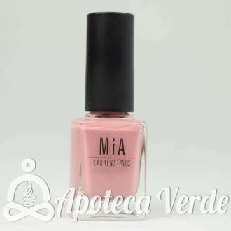 Esmalte de uñas Rose Smoke 5Free de MIA Laurens 11ml