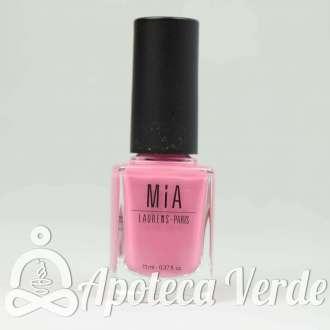 Esmalte de uñas Chiffon Peony 5Free de MIA Laurens 11ml