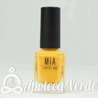 Esmalte de uñas Mimosa 5Free de MIA Laurens 11ml