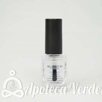 "Esmalte Top Coat ""Gel Effect"" 5Free de MIA Laurens"