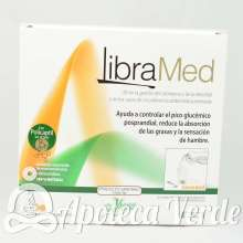 Libramed de Aboca 40 sobres monodosis