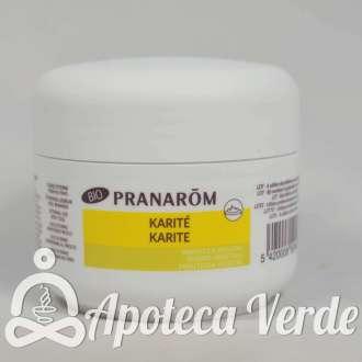 Manteca de Karité Bio de Pranarom 100ml