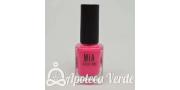 Esmalte de uñas Magnetic Pink 5Free de MIA Laurens 11ml