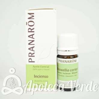 Aceite Esencial de Incienso de Pranarom 5ml