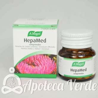 HepaMed de A.Vogel 60 comprimidos