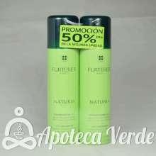 Pack de Champú en seco con arcilla absorbente Naturia de René Furterer 150ml