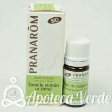 Aceite Esencial de Tomillo común QT Timol de Pranarom 10ml