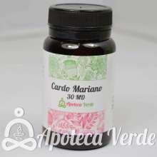 Cardo Mariano de Apoteca Verde 30 microdosis