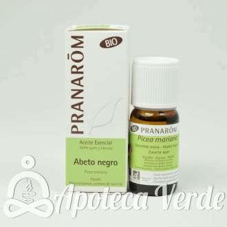 Aceite Esencial de Abeto Negro de Pranarom 10ml