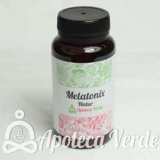Melatonix Natur de Apoteca Verde 60 cápsulas