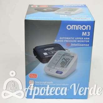 Monitor de presión arterial automático M3 de OMRON