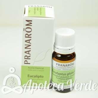 Aceite Esencial de Eucalipto de Pranarom 10ml