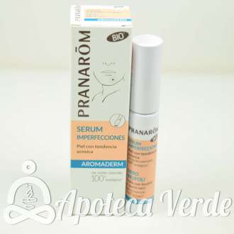 Serum Imperfecciones Aromaderm Bio Eco de Pranarom 5ml
