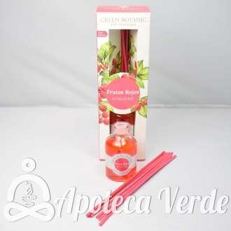 Ambientador Vitalidad Frutos Rojos Green Botanic de Iap Pharma 50ml