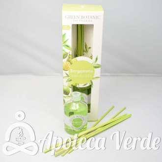 Ambientador Anti-estrés Bergamota Green Botanic de Iap Pharma 50ml