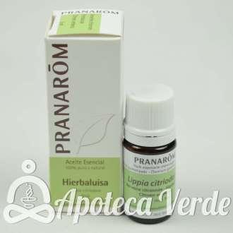 Aceite Esencial de Hierbaluisa de Pranarom 5ml