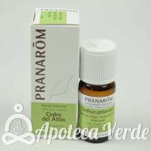 Aceite Esencial de Cedro de Atlas de Pranarom 10ml