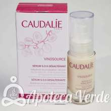 Sérum S.O.S Desalternante Vinosource de Caudalie 30ml