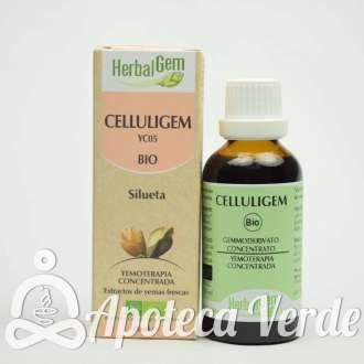 Celluligem Bio de Herbalgem 50ml