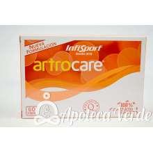 Artrocare de Infisport 60 cápsulas