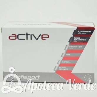 Active de Infisport 60 cápsulas