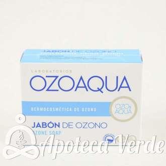 Jabón de Ozono de Ozoaqua 100g