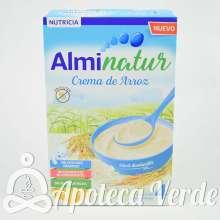 Alminatur Crema de Arroz de Almirón