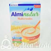 Alminatur Multicereales de Almirón
